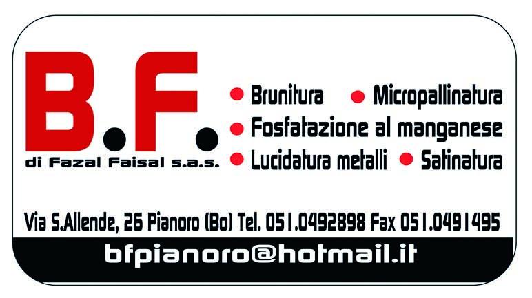 BF DI FAZAL
